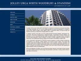 Jolley Urga Wirth Woodbury & Standish (Las Vegas, Nevada)