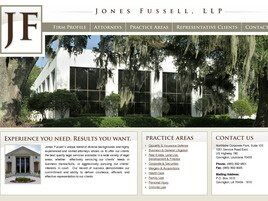 Jones Fussell, L.L.P. (Covington, Louisiana)