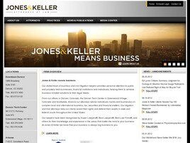 Jones & Keller A Professional Corporation (Denver, Colorado)