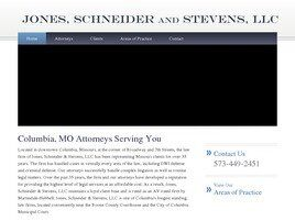 Jones, Schneider and Stevens, LLC (Columbia, Missouri)