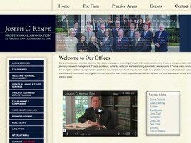 Joseph C. Kempe Professional Association (Stuart, Florida)