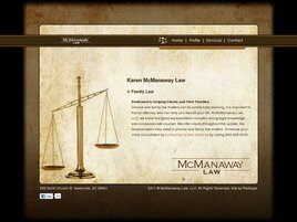 Karen McManaway Law LLC (Greer, South Carolina)