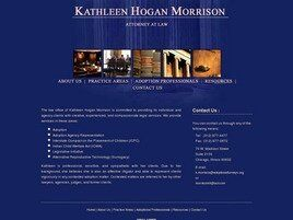 Kathleen Hogan Morrison, P.C. (Chicago, Illinois)