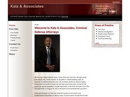 Katz & Associates (Los Angeles, California)