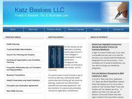 Katz Baskies LLC (Boca Raton, Florida)