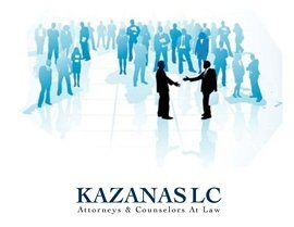 Kazanas LC Law Firm (St. Charles Co., Missouri)