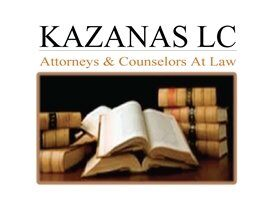 Kazanas LC Law Firm (St. Louis Co., Missouri)