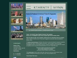Kearney | Wynn, Attorneys at Law (Fort Worth, Texas)