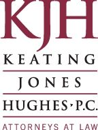 Keating Jones Hughes, P.C. (Vancouver, Washington)