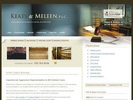Keats & Meleen, PLC (Fairfax, Virginia)
