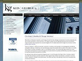 Keis / George llp (Chicago, Illinois)