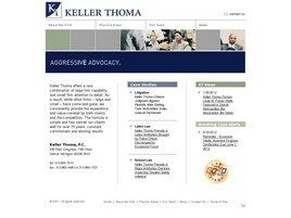 Keller Thoma A Professional Corporation (Detroit, Michigan)