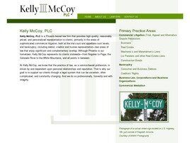 Kelly McCoy, PLC (Phoenix, Arizona)