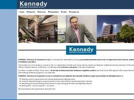 Kennedy Attorneys & Counselors at Law (Dallas, Texas)