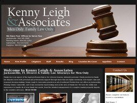Kenny Leigh & Associates (Duval Co., Florida)