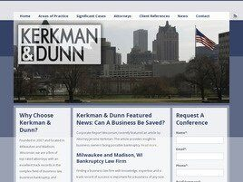 Kerkman & Dunn (Milwaukee, Wisconsin)
