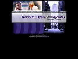 Kevin M. Flynn & Associates (Chicago, Illinois)