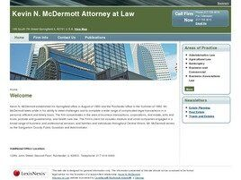 Kevin N. McDermott Attorney at Law (Springfield, Illinois)