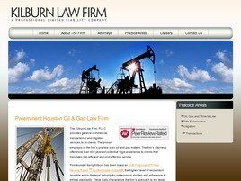 Kilburn Law Firm (Houston, Texas)