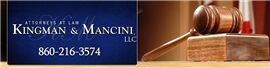 Kingman & Mancini, LLC Attorneys at Law (New Britain, Connecticut)