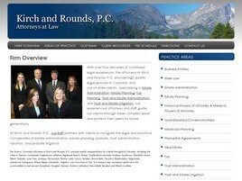 Kirch and Rounds, P.C. (Aurora, Colorado)