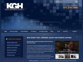 Kirsch Gartenberg Howard LLP (New York, New York)