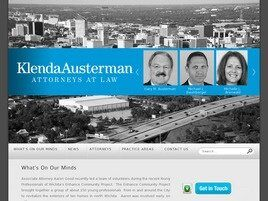 Klenda Austerman LLC (Wichita, Kansas)