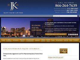 Klest Law Firm (Chicago, Illinois)