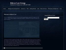 Kliever Law Group, LLP (Visalia, California)