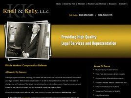 Knell & Kelly, L.L.C. (Peoria, Illinois)