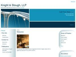 Knight & Stough, LLP (Manassas, Virginia)