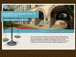 Koernke & Crampton, PC (Grand Rapids, Michigan)