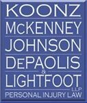 Koonz, McKenney, Johnson, DePaolis & Lightfoot, LLP (Washington, District of Columbia)