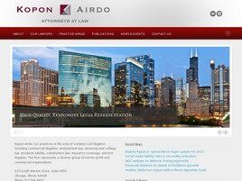 Kopon Airdo, LLC (Chicago, Illinois)
