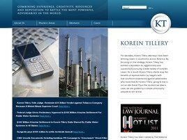 Korein Tillery LLC (Chicago, Illinois)