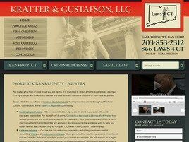 Kratter & Gustafson, LLC (Norwalk, Connecticut)