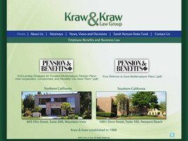 Kraw & Kraw (Santa Clara Co., California)