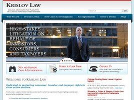 Krislov & Associates, Ltd. (Chicago, Illinois)