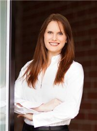Kristin Scheel, Business Attorney (Houston, Texas)