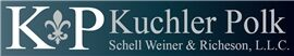 Kuchler Polk Schell Weiner & Richeson, LLC (New Orleans, Louisiana)