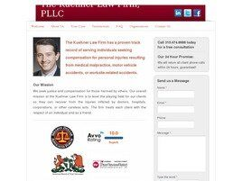 Kuehner Law Firm, PLLC (Syracuse, New York)