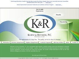 Kurtz & Revness, P.C. (West Chester, Pennsylvania)