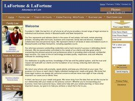 LaFortune & LaFortune (Andover, Massachusetts)