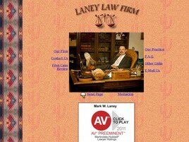 Laney Law Firm (Lubbock, Texas)