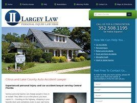 Largey Law (Citrus Co., Florida)
