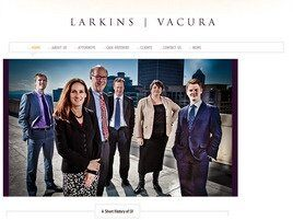 Larkins Vacura, LLP (Portland, Oregon)