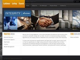 Latimer LeVay Fyock LLC (Chicago, Illinois)