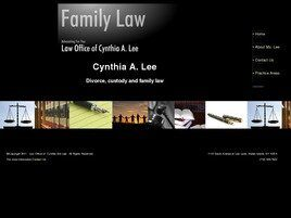 Law Office of Cynthia A. Lee (Brooklyn, New York)