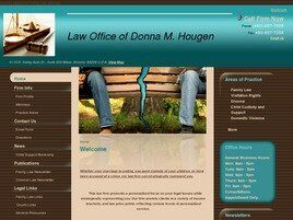 Law Office of Donna M. Hougen (Mesa, Arizona)