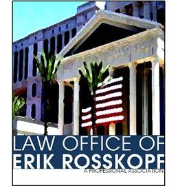 Law Office of Erik Rosskopf (Duval Co., Florida)